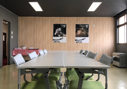ベニヤマきりたんぽ手づくり体験の教室
