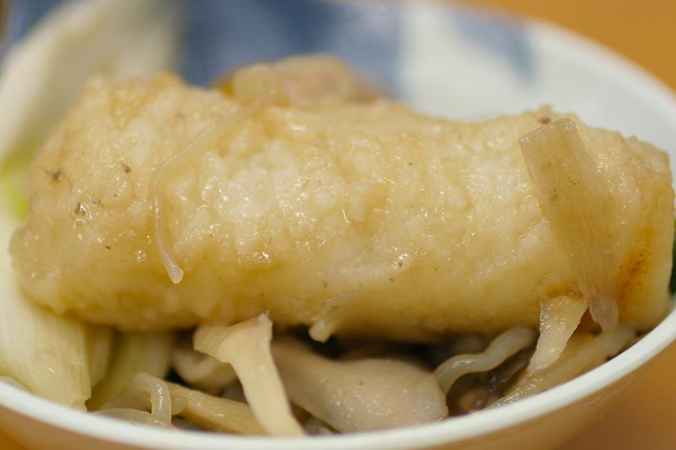 ベニヤマきりたんぽ鍋